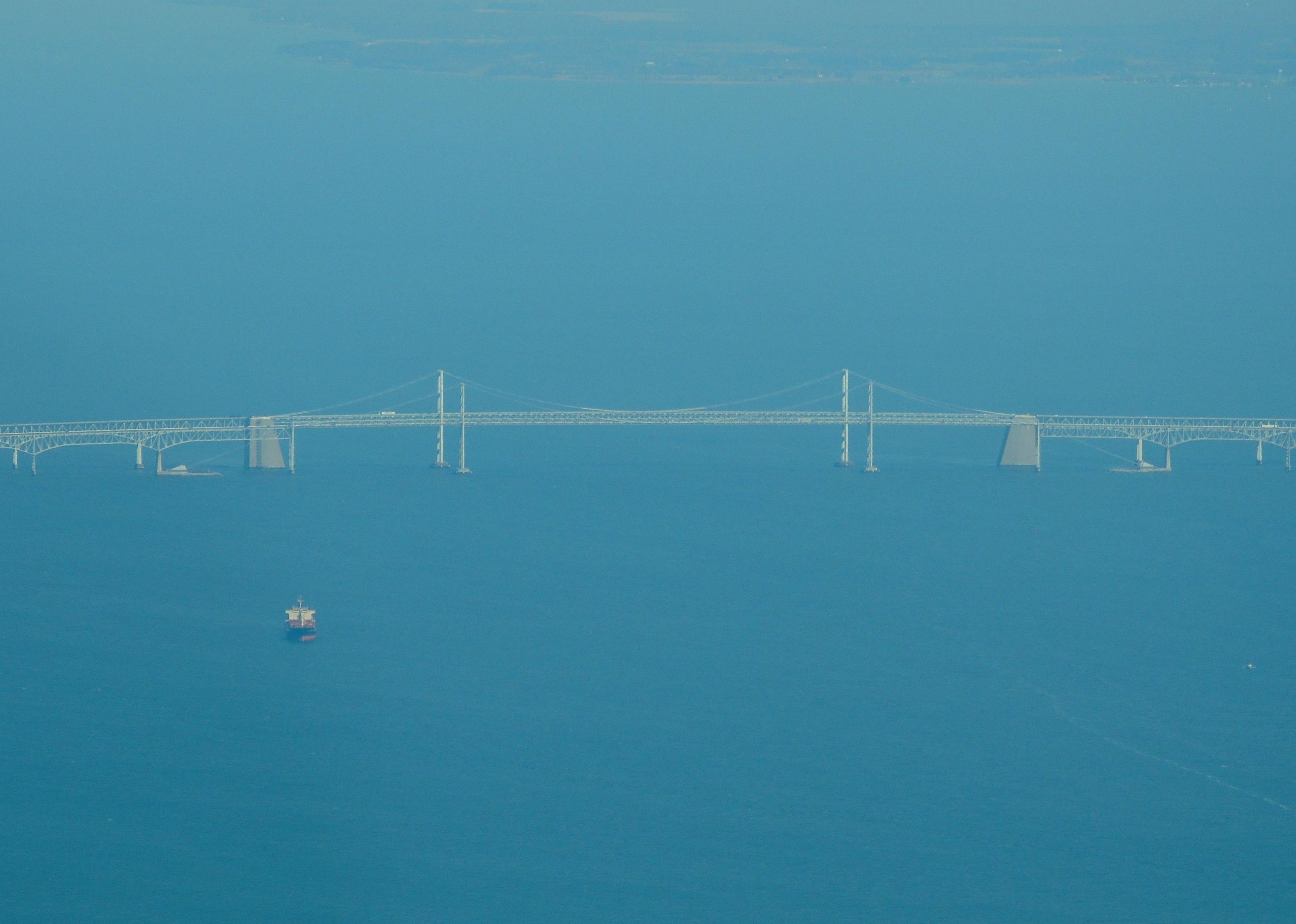 Twin Bay Bridges